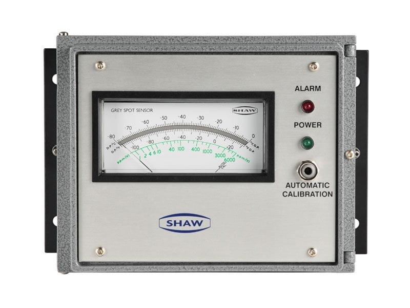 Shaw-SDA-Inline-Dewpoint-Meter