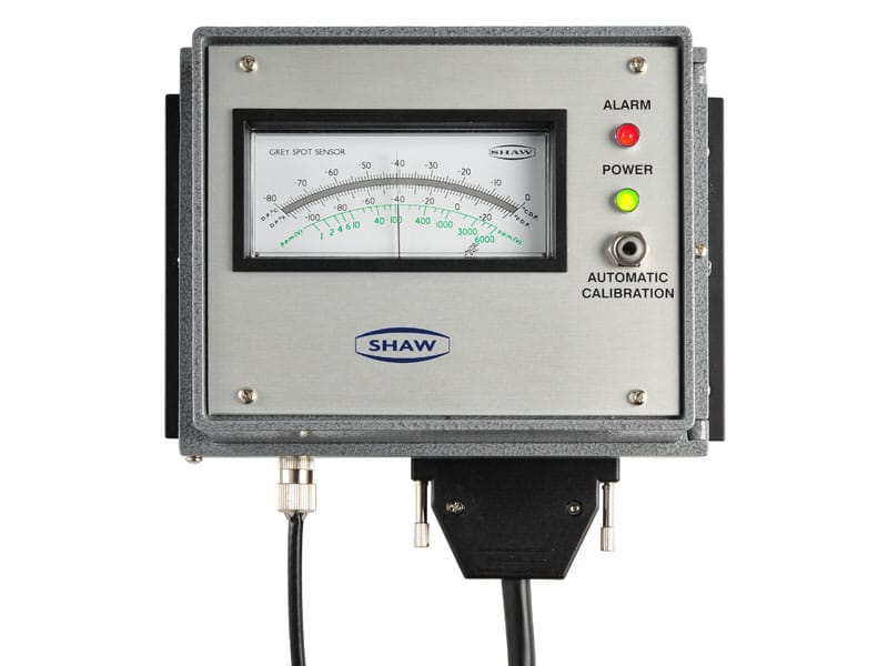 Shaw-SDA-Inline-Hygrometer-Measurement-Dewpoint-in-Air-and-Process-Gases