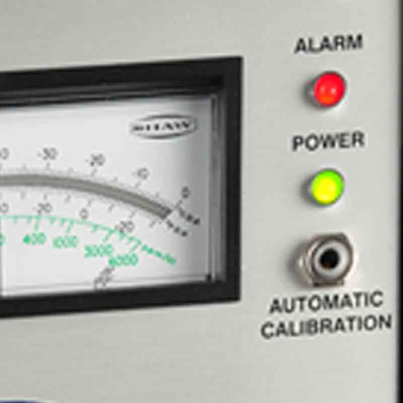Shaw SDA inline dewpoint meter,moisture,air and process gases