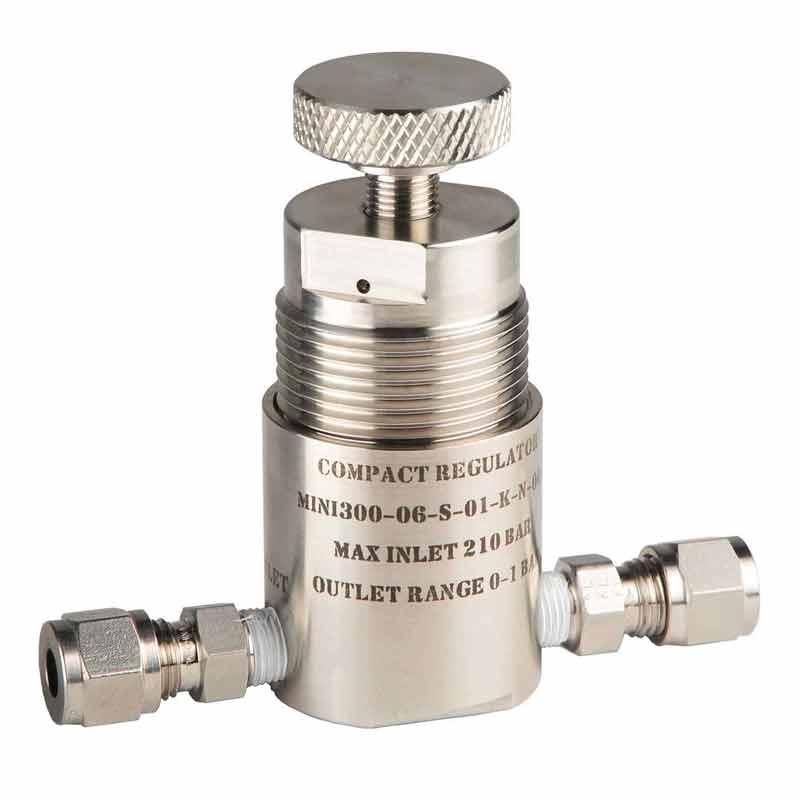 Dewpoint meter accessories Shaw pressure regulator,accurate control
