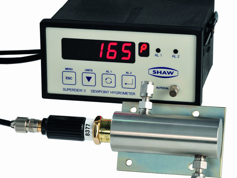 Shaw-Superdew-3-Hygrometer-for-Moisture-Measurement