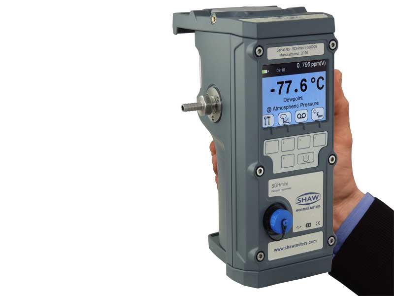 SDHmini-ppm-hand-held-dewpoint-meter