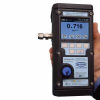 Shaw SDHmini-Ex portable dewpoint meter for dew-point measurement